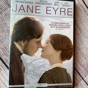 Other - Jane Eyre DVD NWOT